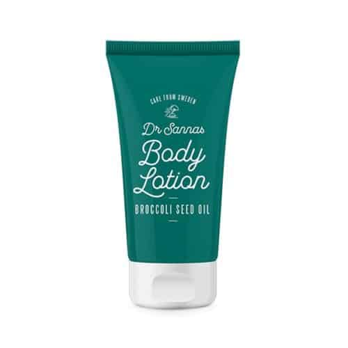 Body Lotion med Probiotika