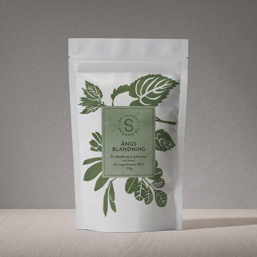 Ängsblandning (Alkaline Greens) 125 g