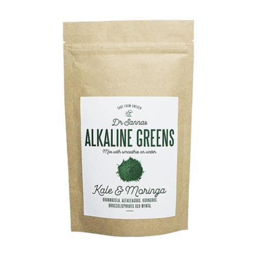Alkaline Greens 125 g
