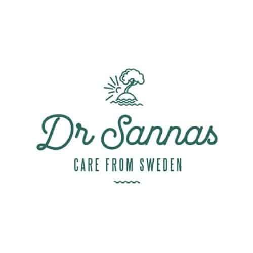Dr Sannas necessär