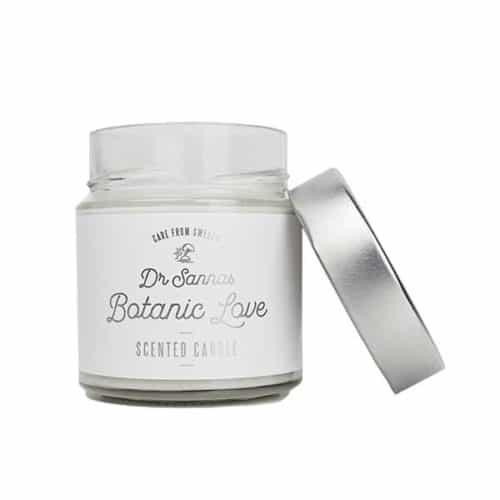 Doftljus – Botanic Love
