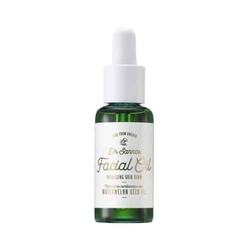 Vitalizing Skin Glow Facial Oil