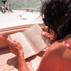 Allt du behöver veta om solskyddsfaktor och huden