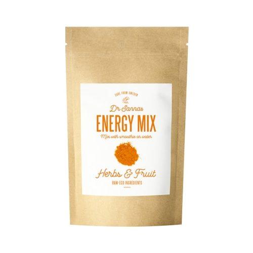 NYHET Energy Mix