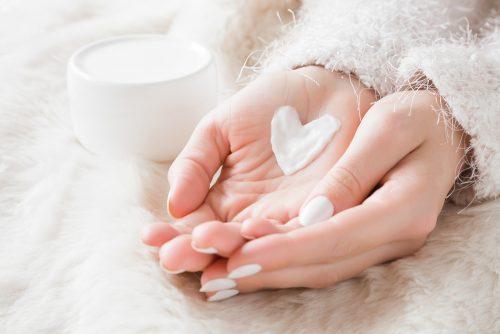 Handkräm | Torra händer | Mjuka händer