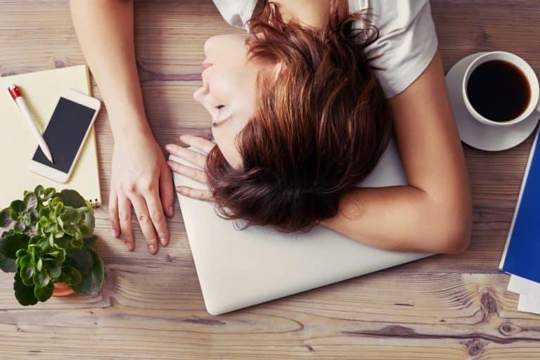 Vintertrötthet | trött på vinternt - Dr Sannas