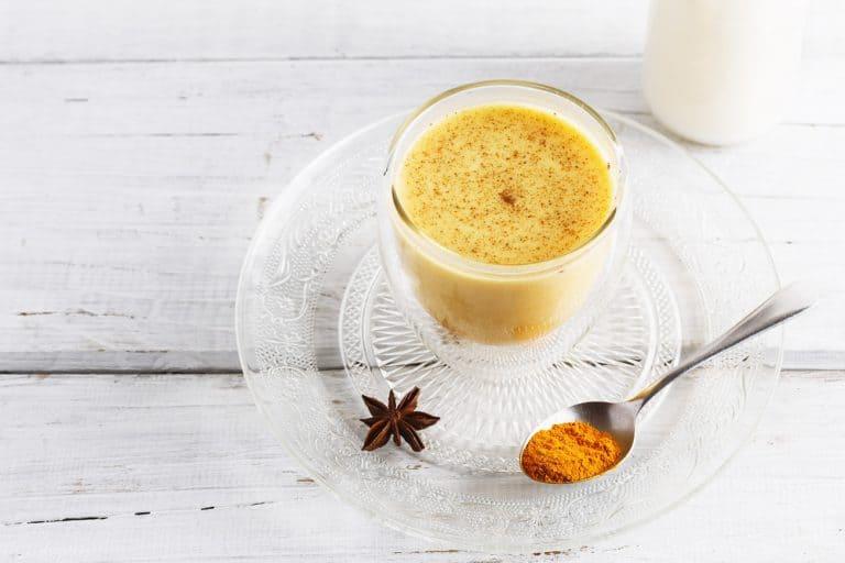 Guldmjölk (Golden Milk) - Dr Sannas Recept