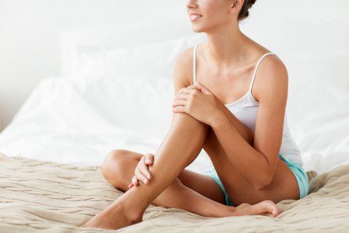 torr hud och torra fläckar | Dr Sannas