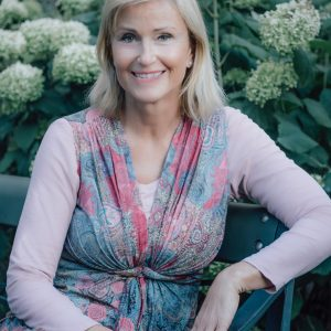 Sanna Ehdin: Antioxidanter är inte farligt vid cancer