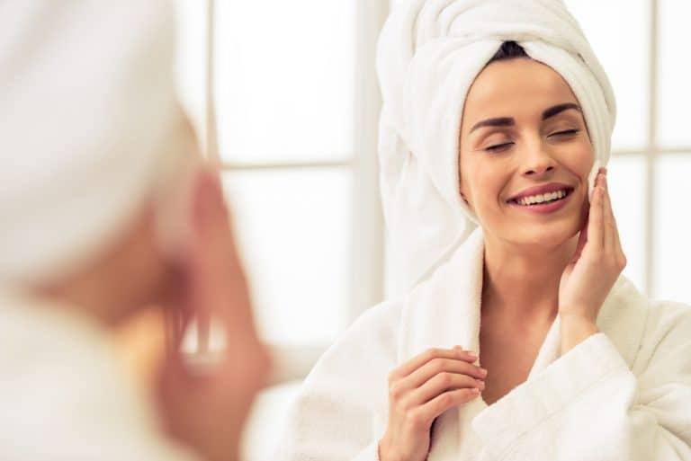 Ansiktsrengöring - Grunden till ett välmående ansikte - dr sannas