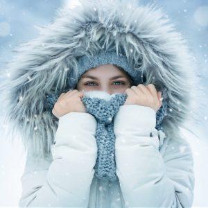 Yttorr hud? Här är lösningen på vintertrött hud!
