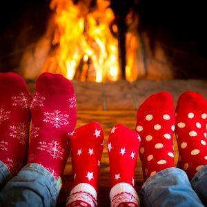 Julstress? 3 tips som ger dig en garanterat skönare jul