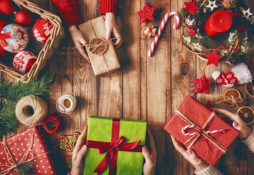 9 julklappstips för hudvård - Dr Sannas