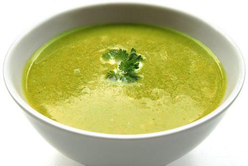 Raw soppa | Recept | Dr Sannas