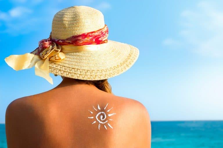 ekologisk solkräm | ekologiskt solskydd | Dr Sannas