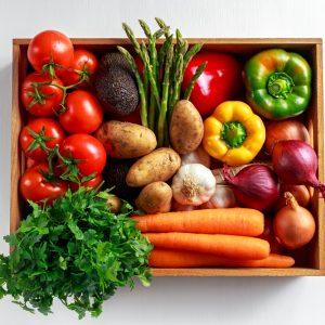 Vad är Raw food?