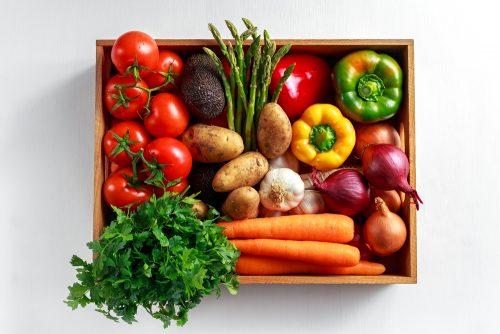 Vad är Raw food? Dr Sannas