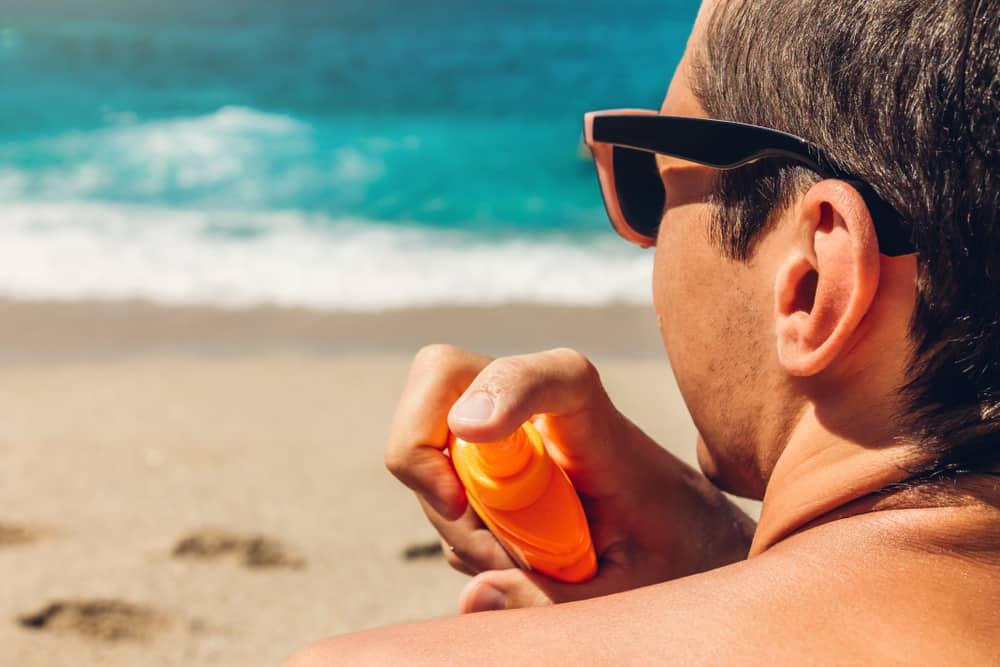 Solkrämers uv-filter stör spermiernas funktion