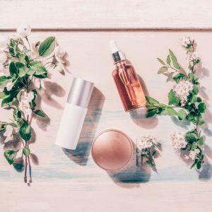 Morotsolja idealisk för mogen hud