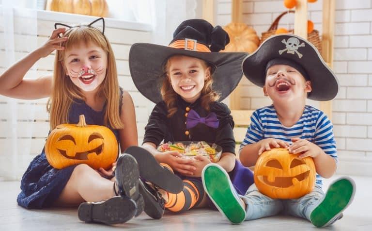 Halloween & Alla helgons-helgen – Vi förklarar skillnaden! | Dr Sannas