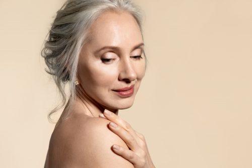 mogen hud och mogen hy | Dr Sannas