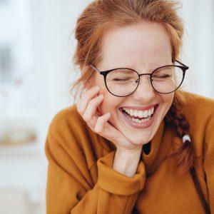 9 sätt att skratta mer – varje dag