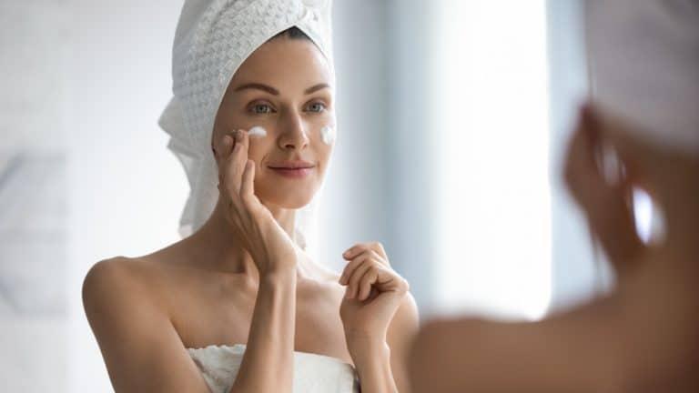 förberedelse inför makeup | Dr Sannas