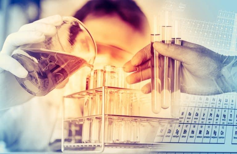 kemikalier i hudvård | Dr Sannas
